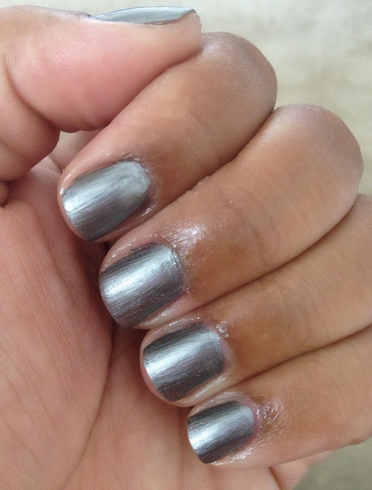 New fall nail polish colors – AGlanceThisWay